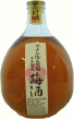 Mito No Kairakuen Premium 750 Bottle_0