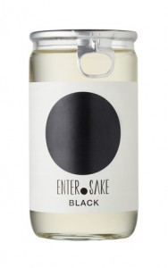 Enter.sake.black